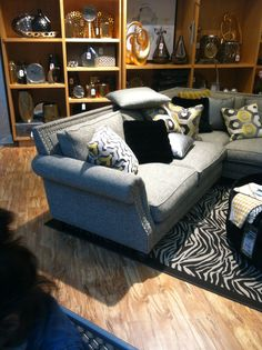 Robert Michaels Rochelle Collection...sofa In This Color...LOVE 1899.99