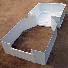 Medium Whelping Box with Extension