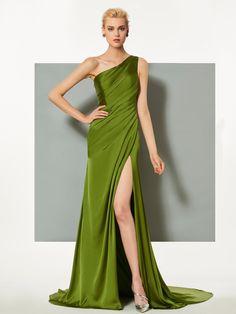 Vestido Sirena Plateado pendiente postes de Moda Cumpleaños Navidad Boda Madrinas 474