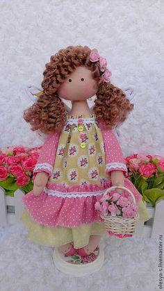 ''Cutie Marie''. (O. Smolskaya).