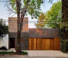 #Architecture in #Mexico - #House by DCPP arquitectos