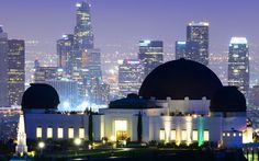 The 100 L.A. Things Every Angeleno Should Do at Least Once