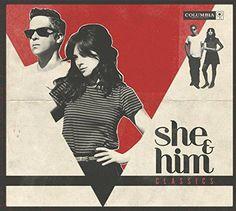 """Estou ouvindo """"She & Him"""" na OiFM! Aperte o play e escute você também: http://oifm.oi.com.br/site/"""