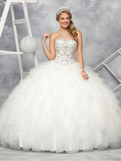 Quinceanera dresses, decorations, tiaras, favors, and supplies for your quinceanera! Many quinceanera dresses to choose from! Quinceanera packages and many accessories available! Sweet 16 Dresses, 15 Dresses, Ball Dresses, Ball Gowns, Fashion Dresses, Dresses Online, Wedding Dress Sleeves, Dream Wedding Dresses, Wedding Gowns