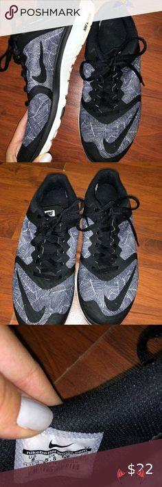 Nike tennis shoes Black and white nike tennis shoes Shoes Sneakers<br> White Nike Tennis Shoes, Nike Shoes, Shoes Sneakers, Black And White Nikes, Nike Free, Black Shoes, Women, Fashion, Nike Tennis
