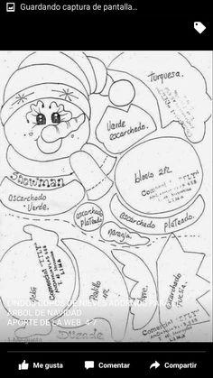 Felt Christmas Decorations, Diy Christmas Gifts, Christmas Art, Christmas Stockings, Christmas Holidays, Christmas Ornaments, Xmas, Felt Patterns, Applique Patterns