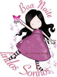 Bons Sonhos