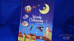 #review http://magicznyswiatksiazki.pl/wanda-chotomska-dzieciom-wanda-chotomska/