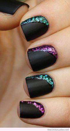 #Beauty, #Fashion, #NailArt #nails - Watch out Ladies - Fashion, Beauty, Ladies Blog
