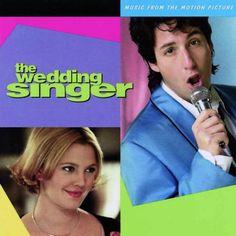 #TheWeddingSinger (1998) - Robbie & Julia