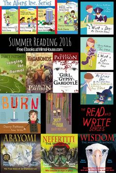 Summer Reading 2016 | MimsHouse.com free ebooks for kids or children. Limited time offer. PREVIEW books for your students or kids; when you approve them, pass along to kids or order paperback or hardcover.