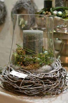 Die kalte Jahreszeit ist bald wieder da! Mach Dein Haus gemütlich mit diesen selbst gebastelten Windlichtern! Perfekt für Herbst und Winter.. - DIY Bastelideen