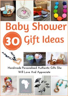 Montessori Nature: BABY SHOWER GIFT IDEAS.