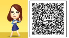 Scan all Tomodachi Life Mii QR Codes for famous celebrities, video games characters, comic book characters and famous movie stars.