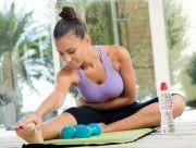 Et si c'était simple d'avoir un ventre plat ? Découvrez plusieurs sports qui vous aideront à garder la ligne au quotidien.