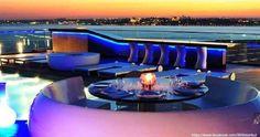 360 Istanbul. Overlooking the Sea of Marmara