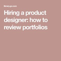 It's easy to spot a beautiful portfolio. Designers know that looks sell, and many people sell themselves that way. Of course, the ability to make something that looks good matters, especially for… Portfolio Design, Design Portfolios, Labs, Inspiration, Portfolio Design Layouts, Biblical Inspiration, Lab, Labradors, Labrador