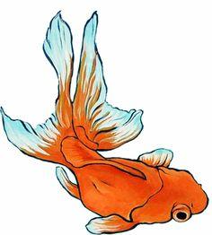 oh how i love fish illustrations