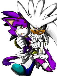 I'll protect you, Blaze. I don't care what it takes