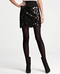 I want this skirt so much, but cannot conceive of any scenario where I would even wear it.