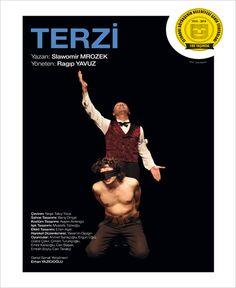 14.02.2015: Terzi - Slawomir Mrozek - Şehir Tiyatroları