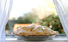 Perfect Homemade Granny Smith Apple Pie
