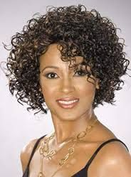 different styles of hair with pictures curly haircuts curly haircuts and haircuts for 4336