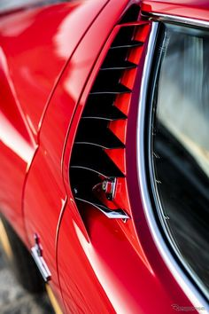 Lamborghini Miura SV - Lamborghini Polo Storico al Retromobile 2019 - Lamborghini Miura, Classic Motors, Classic Cars, Ferrari, Automotive Art, Luxury Cars, Vintage Cars, Cool Cars, Dream Cars