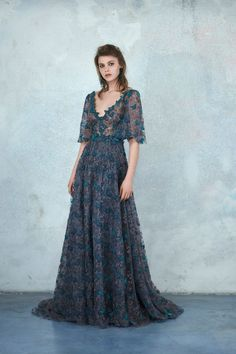Luisa Beccaria Pre-Fall 2018 Collection - Vogue - This Top Vouge Fashion just sold on Wrhel.com Want to know what she paid for it? Check it out.