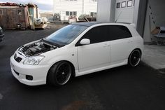 Car Mods, Toyota Corolla, Custom Cars, Jdm, Choices, Classic Cars, Culture, Style, Paper