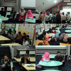 Perpustakaan Bunga Bangsa ƸӜƷ: Rapat Koordinasi SD Islam Bunga Bangsa di Tahun Pe...