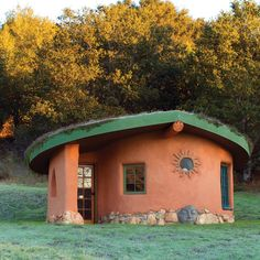 Cob Building Basics: DIY House of Earth and Straw - Green Homes - MOTHER EARTH NEWS Cob Building, Green Building, Building A House, Eco Construction, Construction Business, Construction Birthday, Earthship Home, Casas Containers, Adobe House