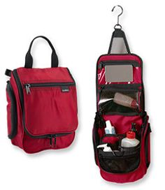 #LLBean: Personal Organizer Toiletry Bag, Small