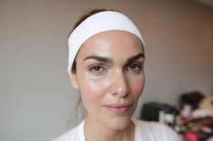 How to Get Shower-Radiant, Dewy Skin