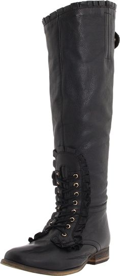 Betsey Johnson Women's Rallly Boot >>> For more information, visit image link.