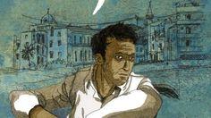 """petit-fils d'Algérie - La """" généalogie """" de Joël Alessandra démarre d'Italie, se glisse en Algérie française au début du vingtième siècle, et se conclut, de nos jours, en France. De cette variété de lieux et de cultures est né un auteur à part, un auteur à part entière aussi et surtout, pour qui l'errance et la découverte humaniste des différences sont des moteurs essentiels de l'existence."""