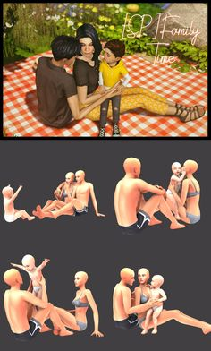 Lotes The Sims 4, The Sims 4 Packs, Sims 4 Mm Cc, Sims 4 Cas, Sims 4 Couple Poses, Kid Poses, Toddler Poses, Sims 4 Cc Kids Clothing, Sims 4 Mods Clothes