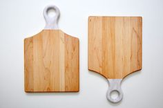 Cutting Board by Objets Mécaniques