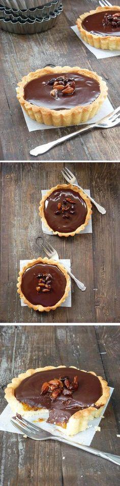 tartaleta-chocolate-mermelada