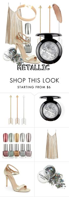"""Untitled #154"" by b3creative ❤ liked on Polyvore featuring beauty, New Look, Via Spiga and Lacey Ryan"