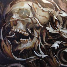 Artwork by Carlos Torres