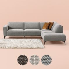 New Homes, Couch, Furniture, Home Decor, Products, Lush, Settee, Decoration Home, Sofa