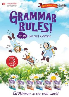 Grammar Rules! Second edition