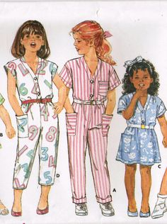 Hey, I found this really awesome Etsy listing at http://www.etsy.com/listing/116094207/1980s-butterick-4777-uncut-vintage