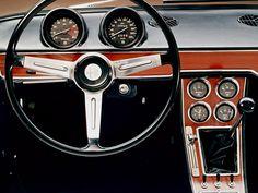 1967 Alfa Romeo 1750