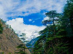 Kasol, an ideal weekend getaway >> http://www.traveldglobe.com/destination/kasol #incredibleIndia