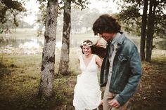 Kinsey Mhire Wedding Photography