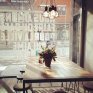 Café Code Black 4095, boul. St-Laurent (Duluth) Montréal, QC, H2W 1Y7