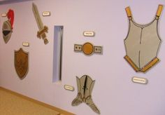 armor of god crafts for kids | The Mighty God Vbs Ideas | Travel Advisor Guides