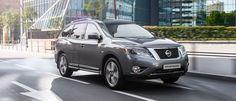 2016 Nissan Pathfinder Review #nissan #pathfinder #cars